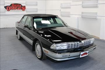 1992 Oldsmobile Ninety-Eight for sale in Nashua, NH