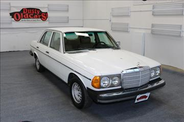 1980 Mercedes-Benz 300-Class for sale in Nashua, NH