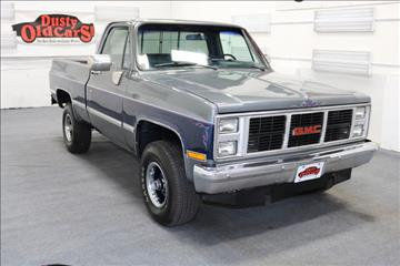 1987 GMC R/V 1500 Series for sale in Nashua, NH