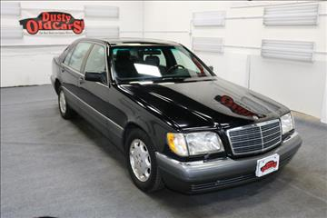 1995 Mercedes-Benz S-Class for sale in Nashua, NH