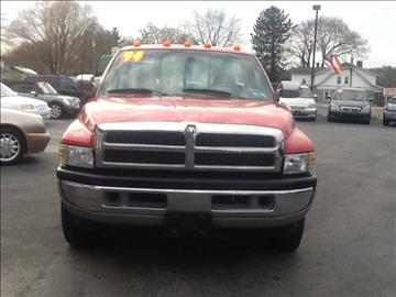 1994 Dodge Ram Pickup 2500 for sale in Lancaster, PA