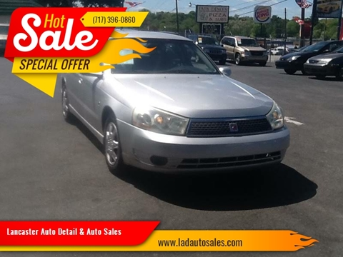 2004 Saturn L300 for sale in Lancaster, PA