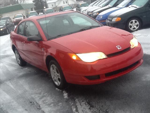 2004 saturn ion coupe