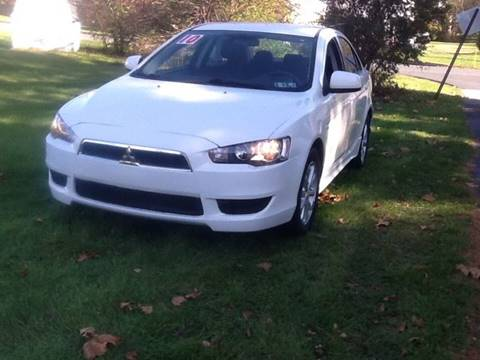 mitsubishi lancer for sale in lancaster pa. Black Bedroom Furniture Sets. Home Design Ideas