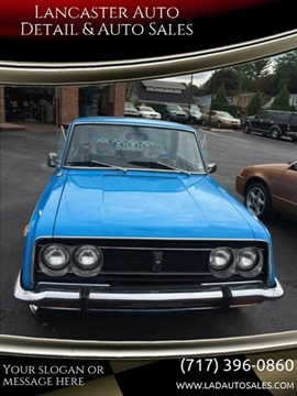 1969 Toyota Corona for sale in Lancaster, PA