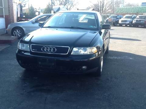 1999 Audi A4 for sale in Lancaster, PA