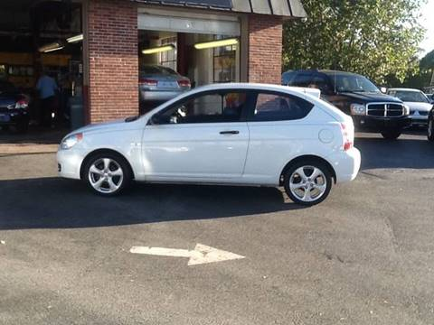 2008 Hyundai Accent for sale in Lancaster, PA