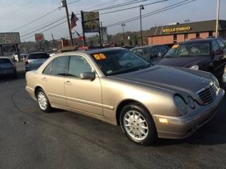 2000 Mercedes Benz E Class For Sale In Lancaster, PA