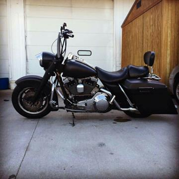 1999 Harley-Davidson Road King for sale in Rochester, MN