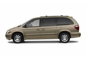 2003 Chrysler Town and Country for sale in Evansville, IN
