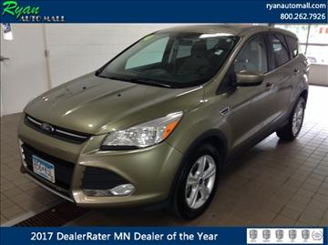 2014 Ford Escape for sale in Buffalo, MN