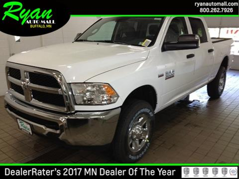 2018 RAM Ram Pickup 3500 for sale in Buffalo, MN
