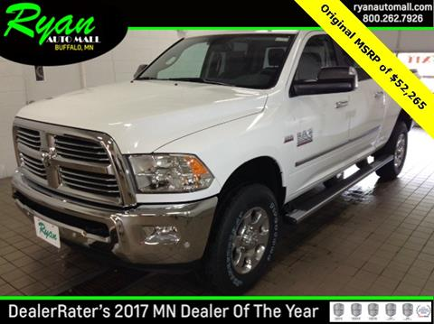 2017 RAM Ram Pickup 2500 for sale in Buffalo, MN