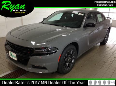 2018 Dodge Charger for sale in Buffalo, MN
