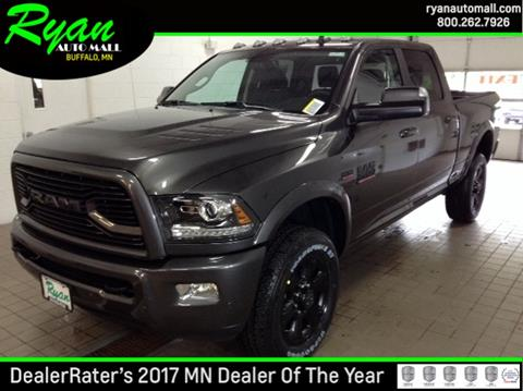 2018 RAM Ram Pickup 2500 for sale in Buffalo, MN