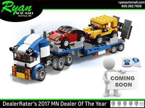 2018 Jeep Grand Cherokee for sale in Buffalo, MN