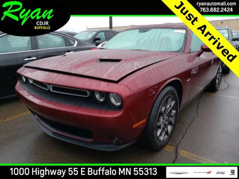 2018 Dodge Challenger for sale in Buffalo, MN
