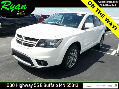 2017 Dodge Journey for sale in Buffalo, MN