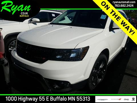 2018 Dodge Journey for sale in Buffalo, MN