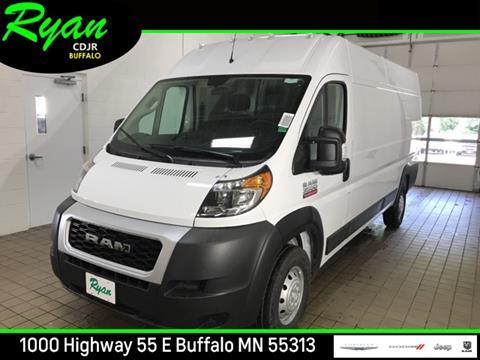 2019 RAM ProMaster Cargo for sale in Buffalo, MN