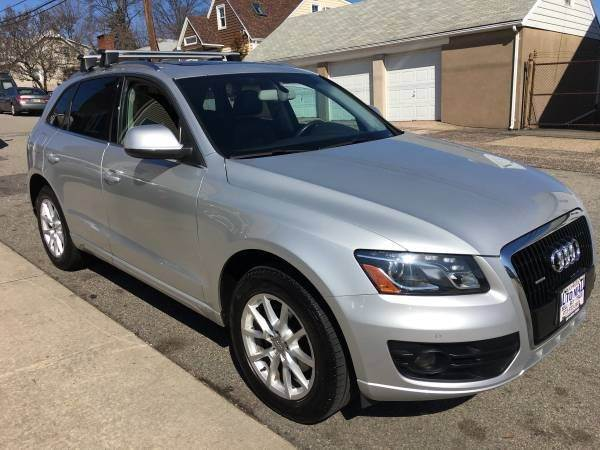 Audi Q Quattro Premium Plus In Totowa NJ Express Auto Mall - Audi car 2010