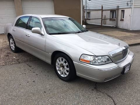 2008 Lincoln Town Car For Sale In Totowa, NJ
