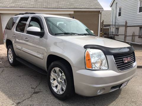 2007 GMC Yukon For Sale in Texarkana, AR - Carsforsale.com
