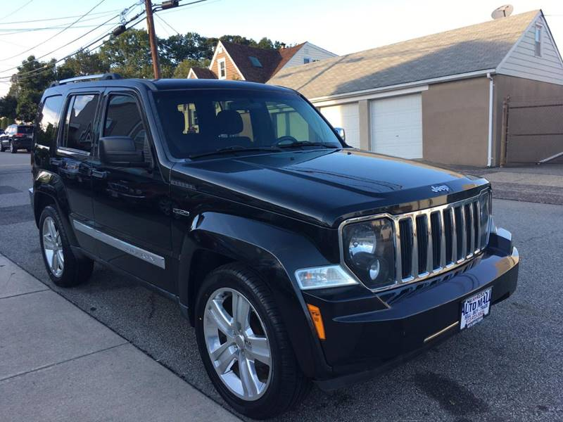 2011 Jeep Liberty For Sale At Express Auto Mall In Totowa NJ