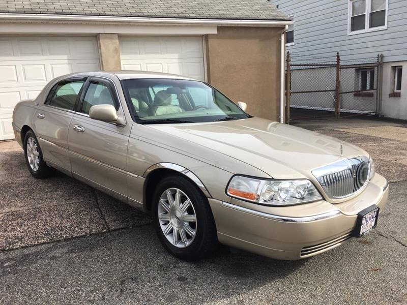 2010 Lincoln Town Car Signature Limited In Totowa Nj Express Auto