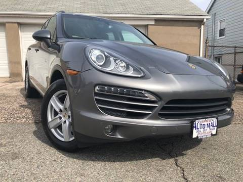 2011 Porsche Cayenne for sale in Totowa, NJ