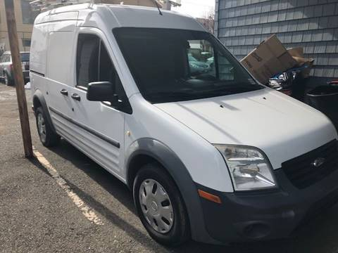 2013 Ford Transit Connect for sale in Totowa, NJ