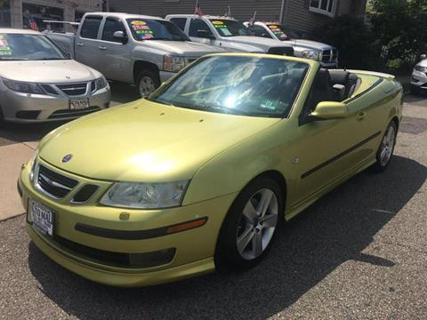 2006 Saab 9-3 for sale in Totowa, NJ