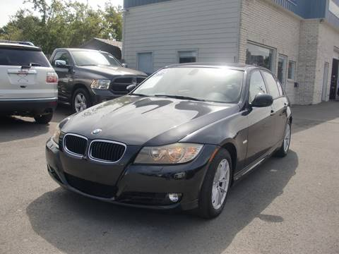2010 BMW 3 Series for sale in Murfreesboro, TN