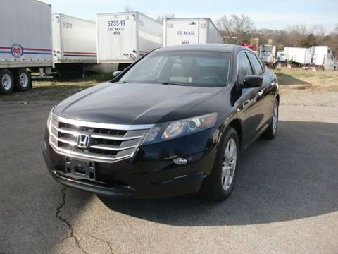 2012 Honda Crosstour for sale in Murfreesboro, TN
