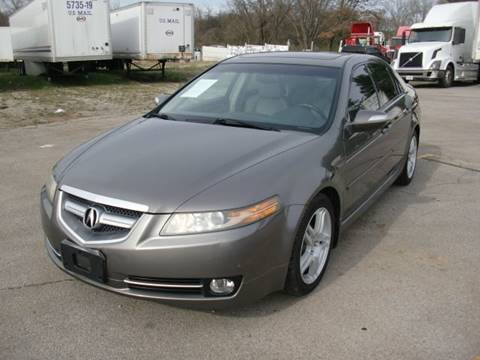 2008 Acura TL for sale in Murfreesboro, TN
