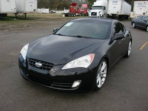 2011 Hyundai Genesis Coupe for sale in Murfreesboro, TN