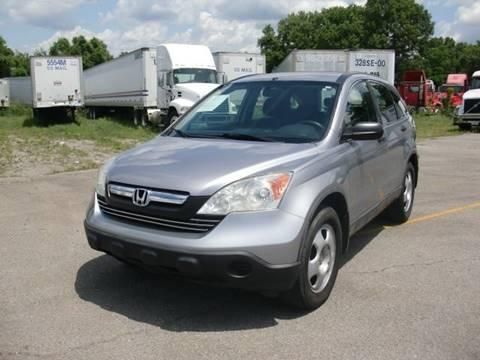 2007 Honda CR-V for sale in Murfreesboro, TN