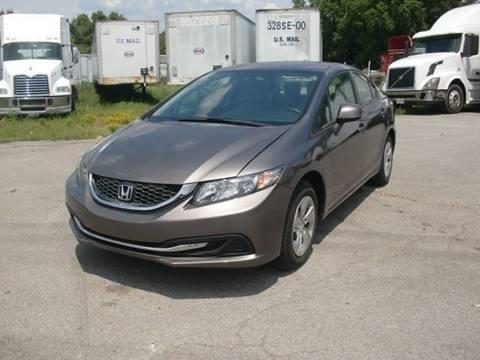 2013 Honda Civic for sale in Murfreesboro, TN