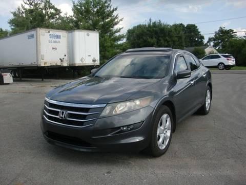 2010 Honda Accord Crosstour for sale in Murfreesboro, TN