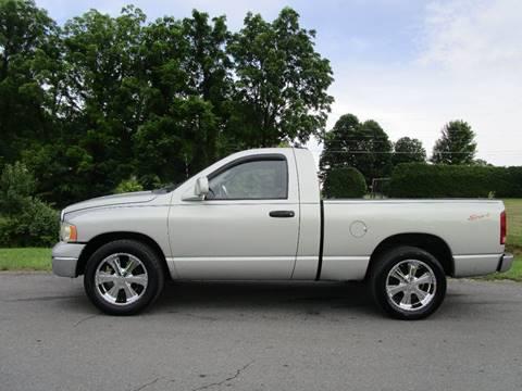 2003 Dodge Ram Pickup 1500 for sale in Abingdon, VA