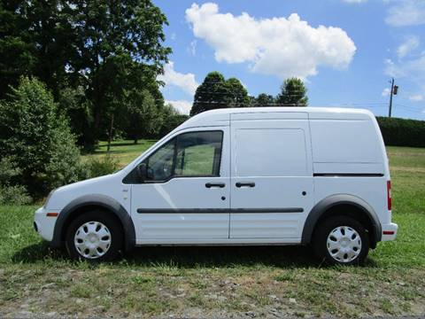 2011 Ford Transit Connect for sale in Abingdon, VA