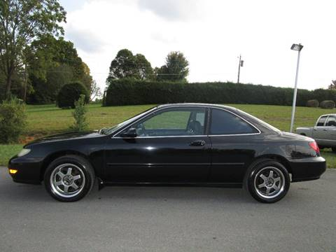 1999 Acura CL for sale in Abingdon, VA
