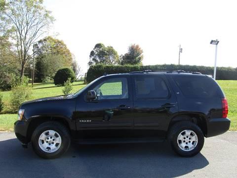 2011 Chevrolet Tahoe for sale in Abingdon, VA