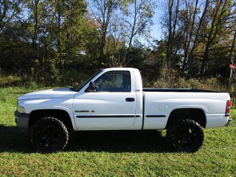 1998 Dodge Ram Pickup 1500 for sale in Abingdon, VA