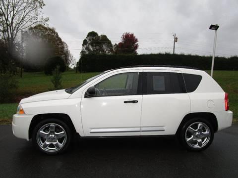 2007 Jeep Compass for sale in Abingdon, VA