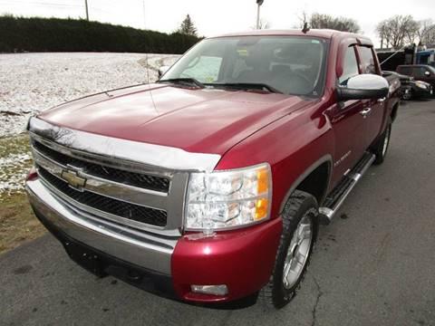 Used Chevrolet Trucks For Sale in Abingdon, VA - Carsforsale.com