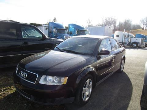2002 Audi A4 For Sale Carsforsale Com 174