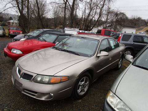 2002 Pontiac Bonneville for sale in Abingdon, VA