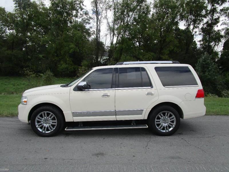 2007 Lincoln Navigator for sale at Variety Auto Sales in Abingdon VA