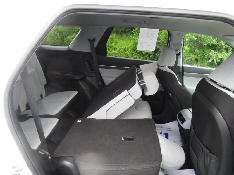 2020 Hyundai Palisade SE 4dr SUV - Abingdon VA